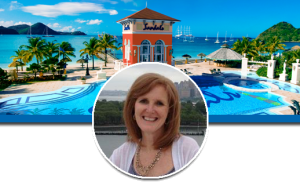 Shari Marsh Travel Agent