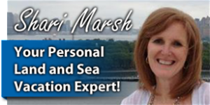 Shari Marsh Travel