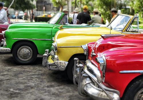 Cuba Here We Come Shari Marsh Travel