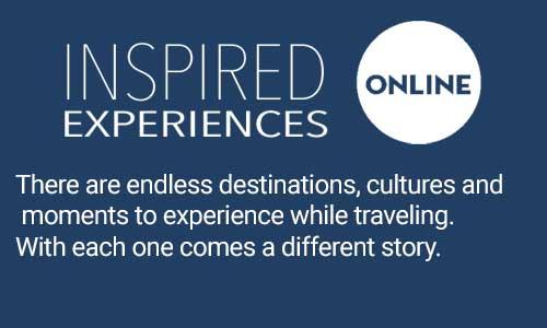 Inspired Travel Magazine