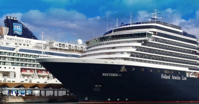 contemporary cruises