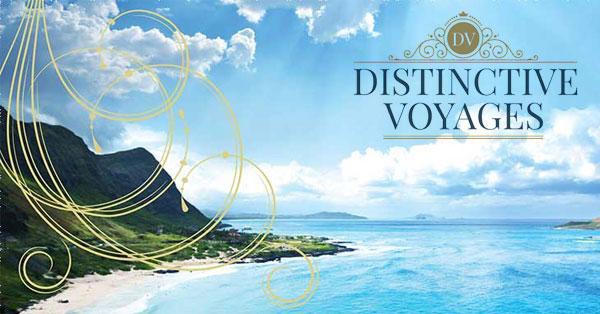 distinctive voyages